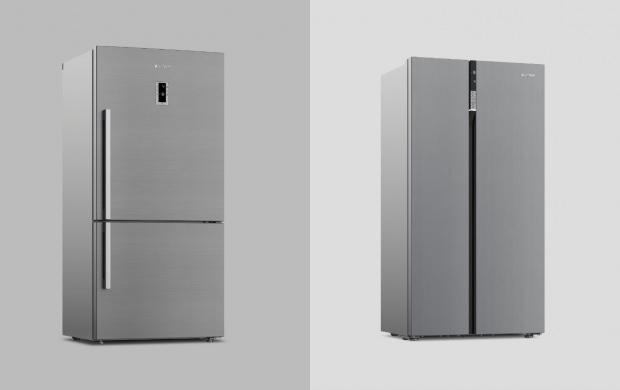 arçelik buzdolabı