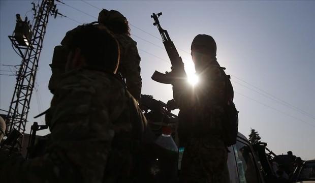 YPG'den SMO'ya iki alçak saldırı: Çok sayıda şehit ve yaralı asker var