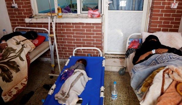 Kolera tehlikesi büyüyor: Çok sayıda kişi öldü