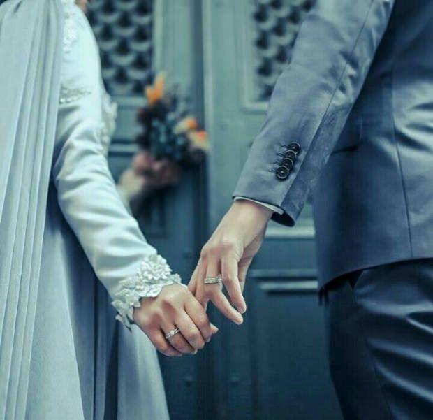 Evlilikte huzur ve bereket duası