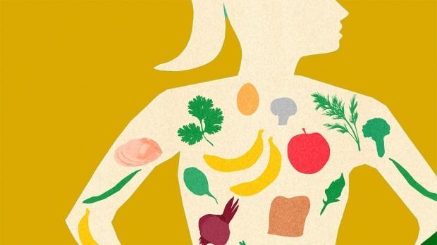 metabolizma hızlandırma
