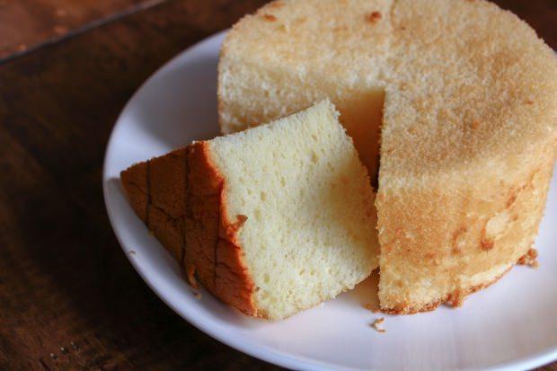 pandispanya keki nasıl yapılır