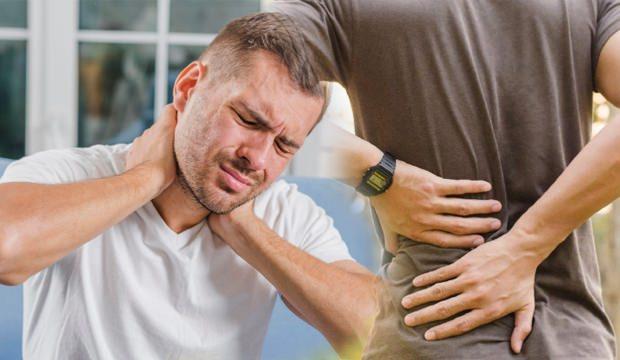sinir sıkışması tedavisi