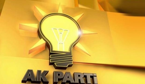 AK Parti'de teşkilatlarda büyük değişikliğe gidilecek