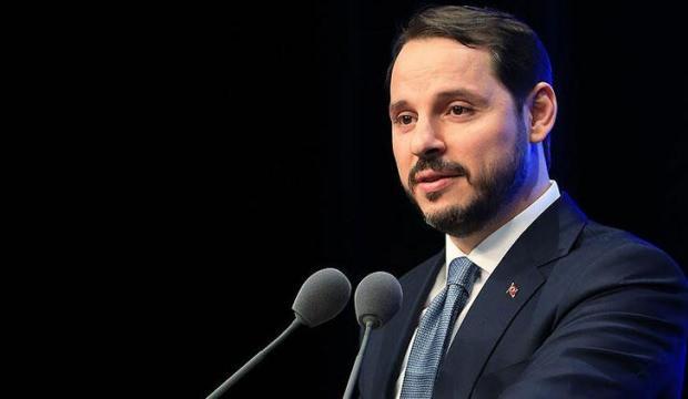 Bakan Albayrak'tan 'güven' açıklaması