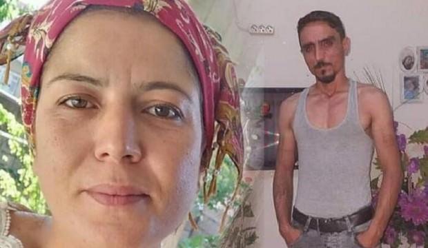 Diyarbakır'da eşini yakan cani koca tutuklandı!