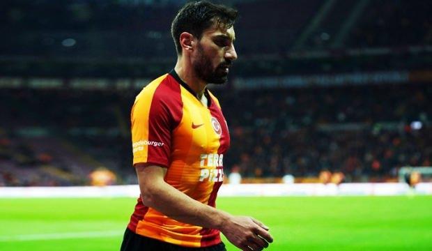Galatasaray'dan Şener Özbayraklı açıklaması!