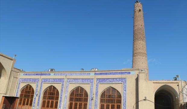İran'ın  Selçuklu minareleri tarihi günümüze taşıyor