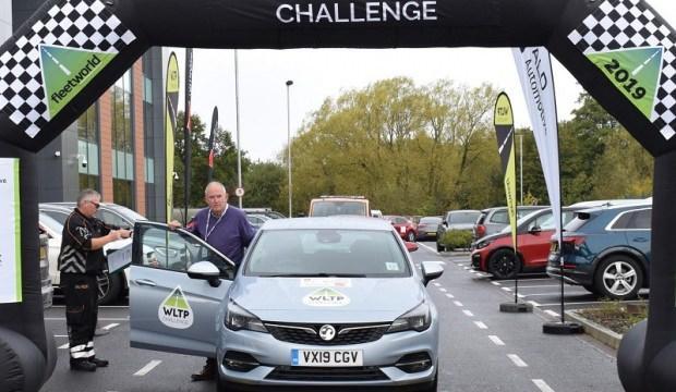 Opel Astra tüm rakiplerini geride bıraktı