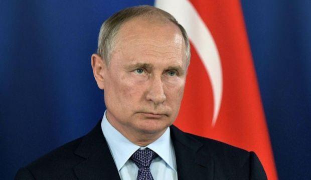 Putin'den 29 Ekim mesajı!