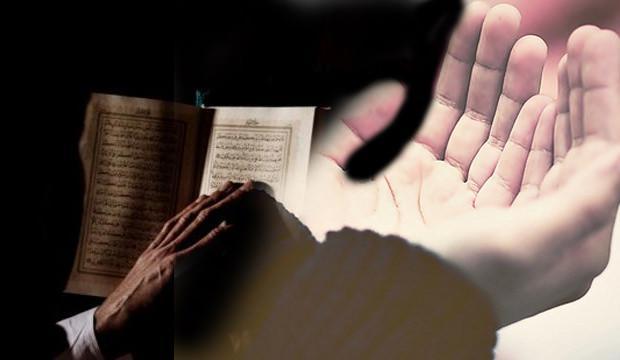 Sabır Duası Arapça sözleri - anlamı: Sabırlı olmak için okunacak dualar!