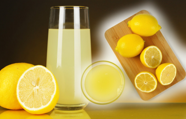 limon suyu ne işe yarar