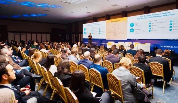 Uzakrota Travel Summit ziyaretçi rekoruna doğru gidiyor