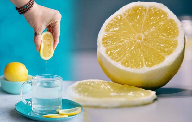 aç karna limon suyu içmek zayıflatır mı