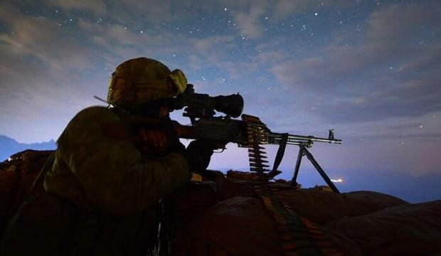 YPG/PKK'ya 1 ayda büyük darbe!