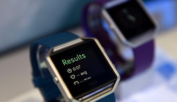 Google, Fitbit'i rekor fiyata satın aldı!