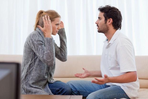 Evlilikte yapılan hatalar