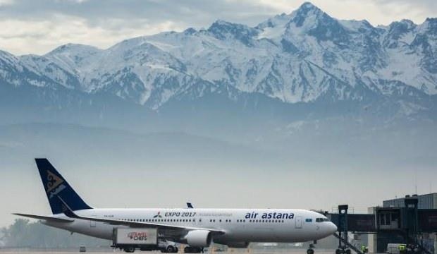TAV, Almati Havalimanı'nı satın almak istiyor