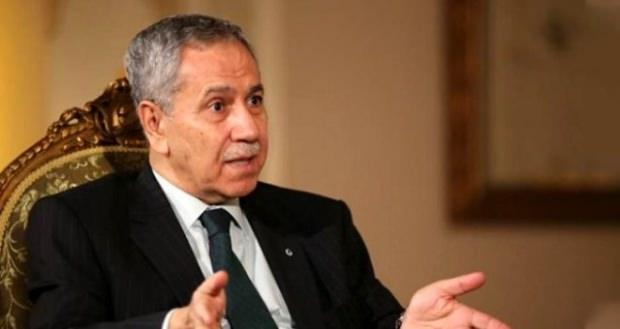 Cumhurbaşkanlığı Yüksek İstişare Kurulu (YİK) üyesi Bülent Arınç