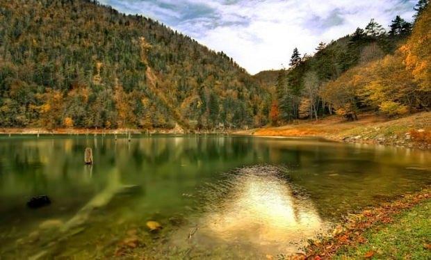Sülüklü göl tabiat parkı ücretleri