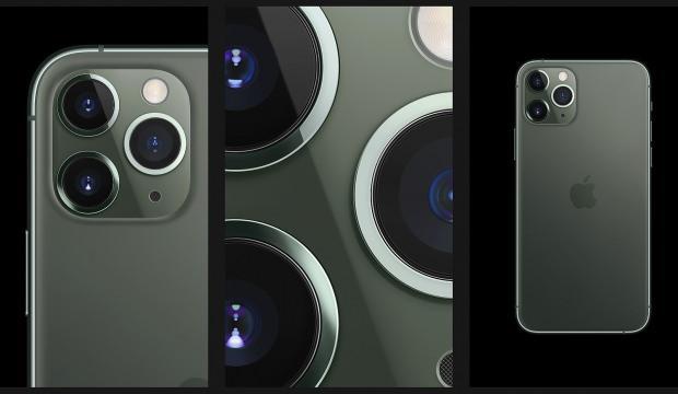 Eski İPhone'ları, iPhone 11 Pro'ya dönüştürüyor