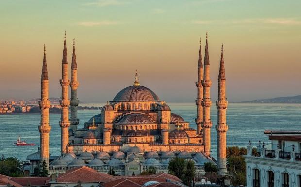 İstanbul'un en güzel camileri - SEYAHAT Haberleri