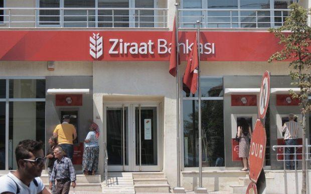 Ziraat Bankası en düşük faiz oranı 1,25
