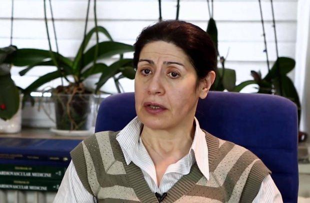 Türkiye Sağlık Enstitüleri Başkanlığı'ndan (TÜSEB) Türkiye Halk Sağlığı ve Kronik Hastalıklar Enstitüsü Başkanı Prof. Dr. İlhan Satman