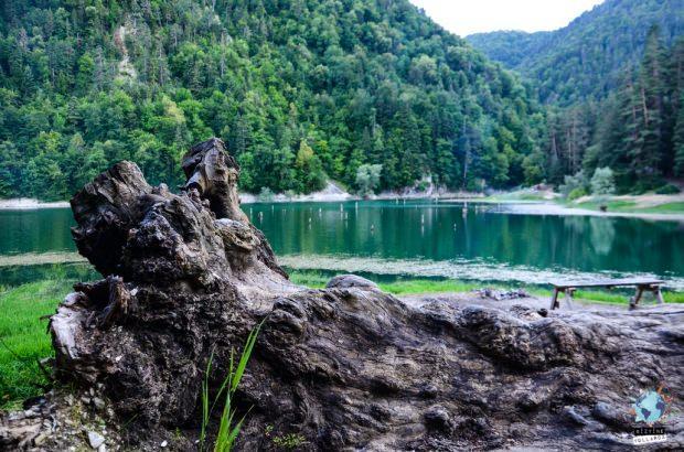 Sülüklü göl nerede nasıl gidilir