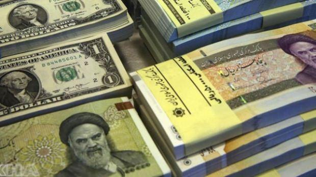 1 dolar 42 210.00 İran Riyali ediyor