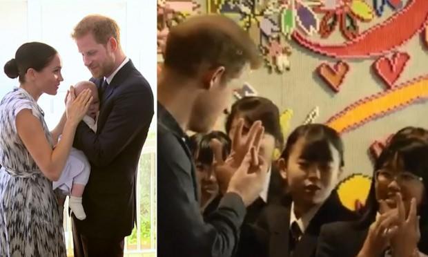 Prens Harry haberleri