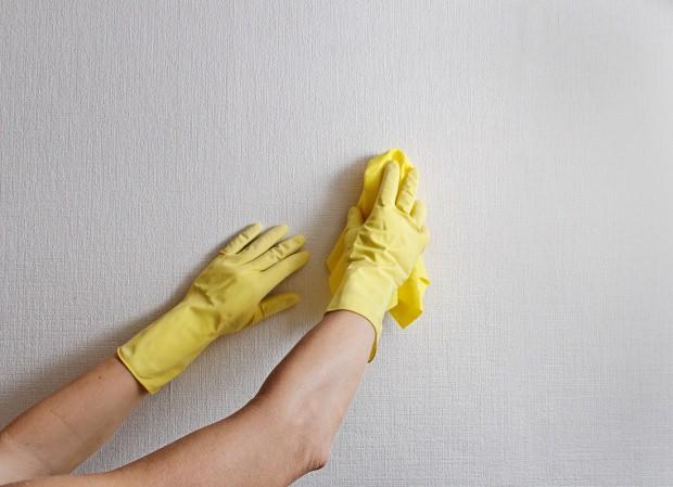 Tavandaki sarı lekelere çözüm