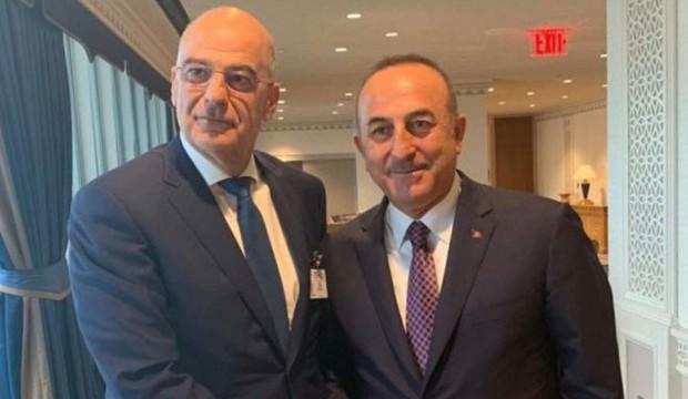 Türkiye ile Yunanistan arasında son dakika gelişmesi
