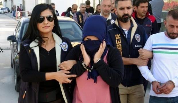 Adana'da yasa dışı bahis oynattıkları iddiasıyla gözaltına alınan 6 kişi tutuklandı. ile ilgili görsel sonucu