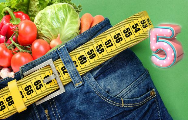 şok diyet ile zayıflama
