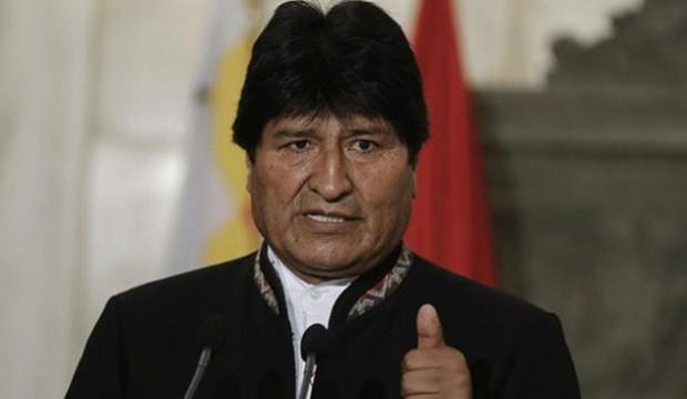 Bolivya'da darbe tehdidi! Devlet Başkanı çağrı yaptı
