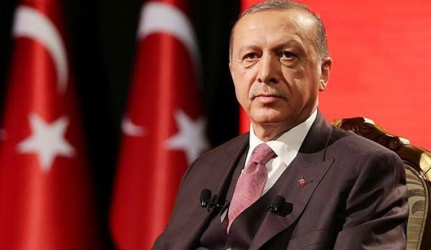 Erdoğan imzaladı: 'Kesin korunacak hassas alan' ilan edildi