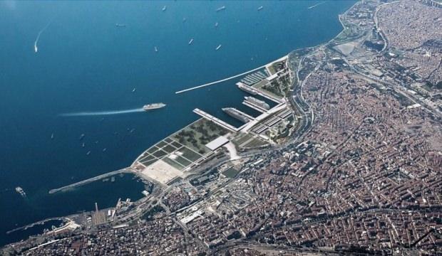 """Dev projeyle """"kruvaziyerde"""" merkez İstanbul olacak"""