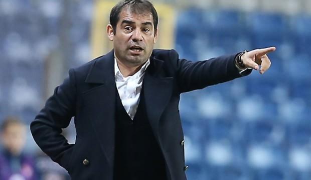 Metin Diyadin kaçan gollere yanıyor