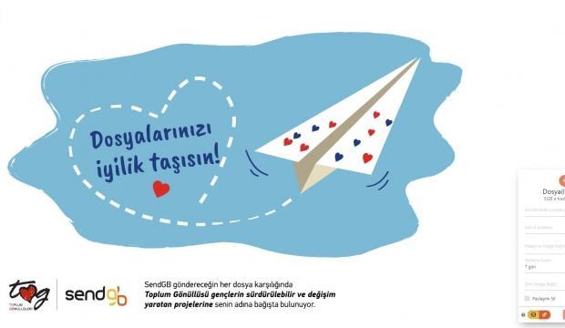 Dosya Transferine Türk Damgası