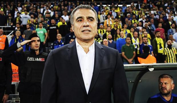 Ersun Yanal: Ben bunu kabul edemem!