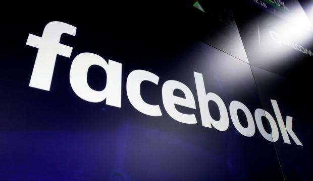 Facebook logosunu değiştirdi: İşte yeni logo