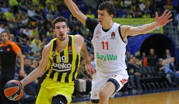Fenerbahçe kötü seriye son verdi!