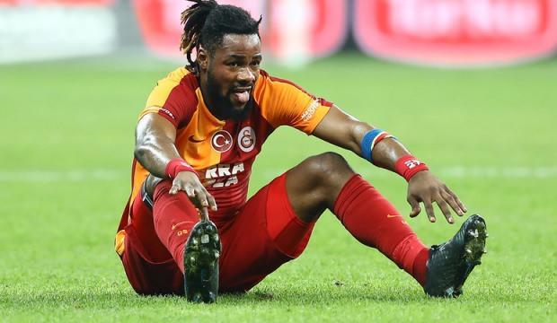 Galatasaray'da Luyindama şoku!