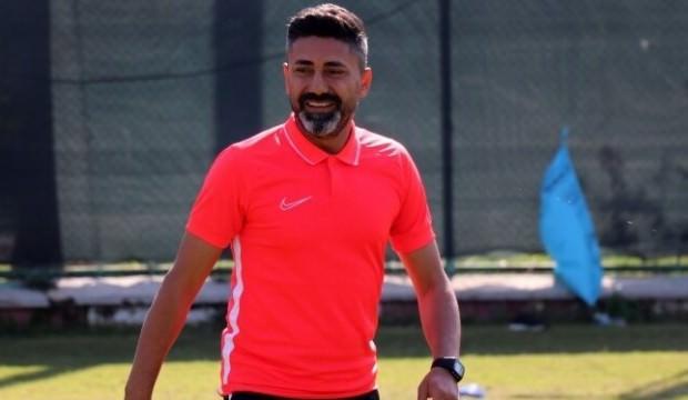 Hatayspor, Süper Lig'i garantiye almak istiyor