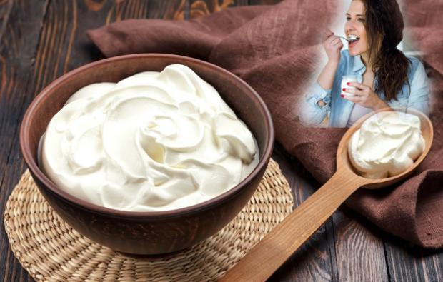 Ev yoğurdunun faydaları neler