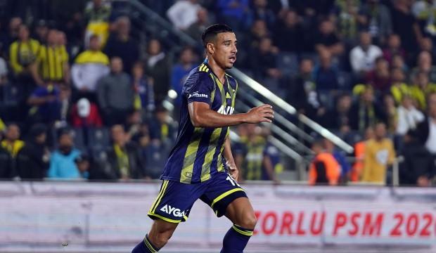 Fenerbahçe'de Dirar geri döndü