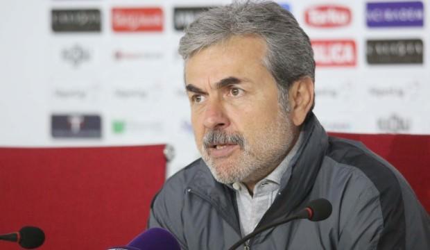 Kocaman'dan Sivasspor itirafı