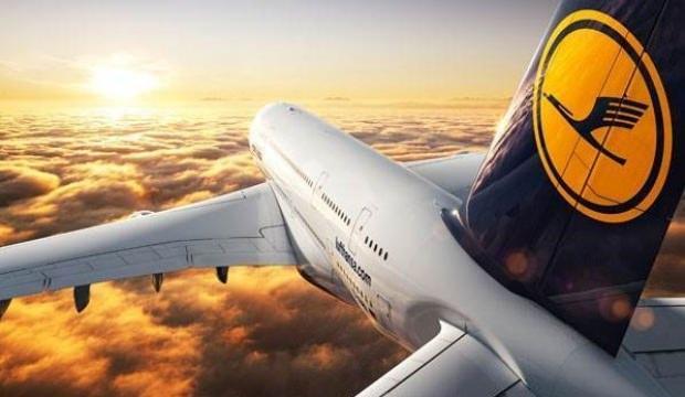 Lufthansa bin 300 uçuşunu iptal etti!
