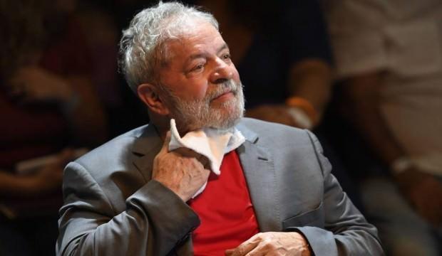 Lula için yapılan tahliye talebi kabul edildi